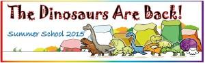 Dinosaur bana-2